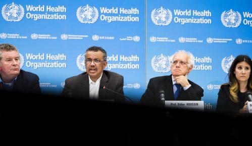 SZO: Mnogo više novozaraženih korona virusom u svetu nego u Kini u poslednja 24 časa 15