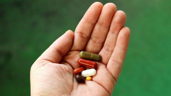 Rizici upotrebe više lekova istovremeno 1