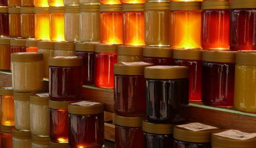 Srbija prošle godine izvezla 2.700 tona meda na tržište EU 12