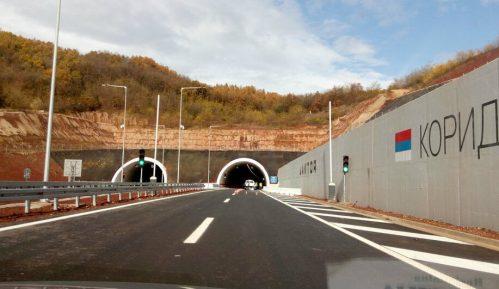 """Potpisan ugovor za izgradnju petlje """"Sopot"""" na istočnom kraku Koridora 10 8"""
