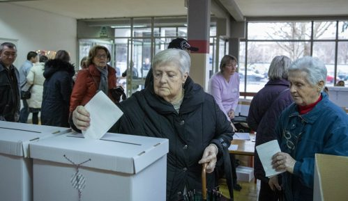 U Hrvatskoj izborna tišina uoči drugog kruga predsedničkih izbora 2