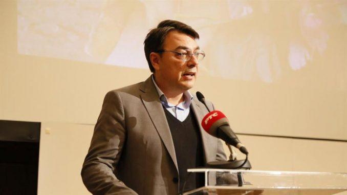 Pantelić i dalje na čelu Jugoslovenske kinoteke, Viktor Kiš novi v.d. direktor MSUB-a 1