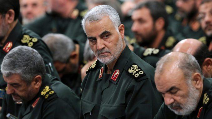 U napadu SAD u Iraku ubijen šef iranske Revolucionarne garde 2