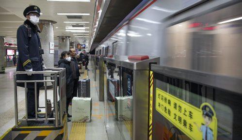 Kako prolaze dani u strahu od korona virusa u Kini 1