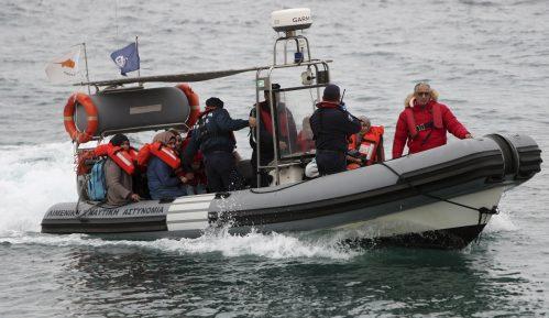 Utopila se 52 migranta blizu obale Tunisa 2