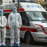 Prvi slučajevi korona virusa u Engleskoj 5