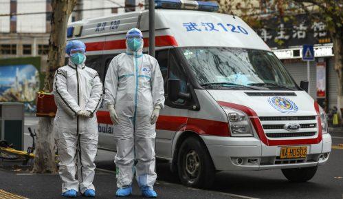 U Kini potvrđeno 2.700 slučajeva obolelih od novog virusa, 80 umrlih 14