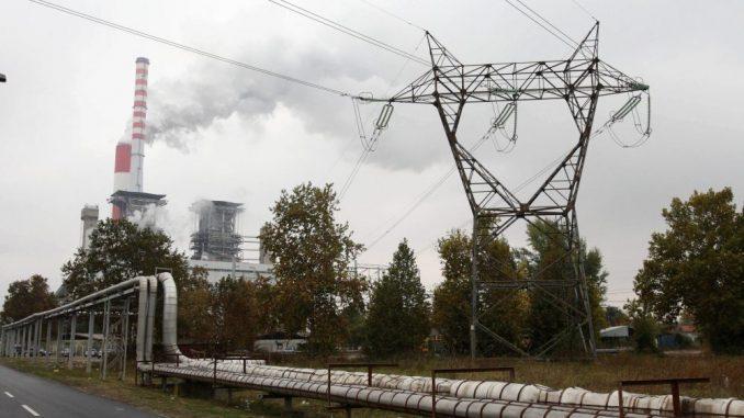 Nova stranka demantuje Antića: Termoelektrane zagađuju šest puta više od dozvoljenog 2