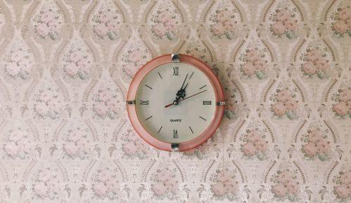 Letnje računanje vremena počinje u noći između subote i nedelje 2