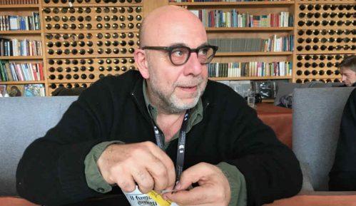 Paolo Virci: U politici se kladi na strah, generišu se predrasude i rasizam 5