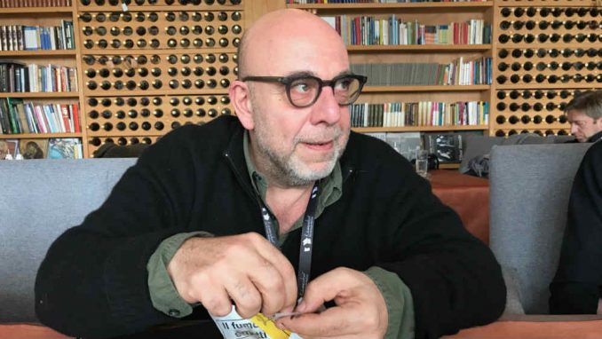 Paolo Virci: U politici se kladi na strah, generišu se predrasude i rasizam 4