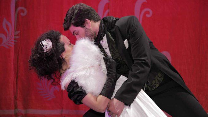"""Premijera operete """"Vesela udovica"""" početkom februara u Madlenianumu 3"""