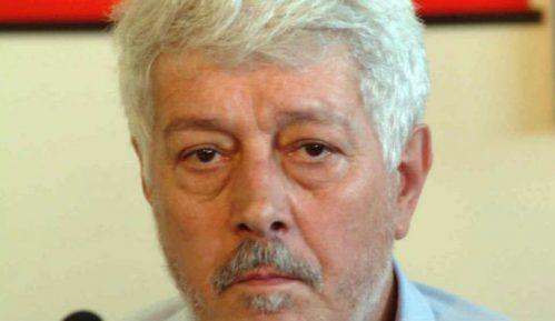 IN MEMORIAM: Simon Simonović (1946-2020) 4