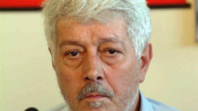 IN MEMORIAM: Simon Simonović (1946-2020) 1