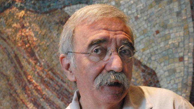 Slobodan Unkovski: Od azbuke do psovanja 2