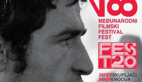 Novi program na Festu 8