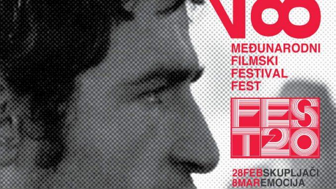 Iza četvrtine filmova na FEST-u stoje ženski autori 1