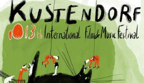 """""""Kustendorf"""" ove godine samo onlajn 15"""