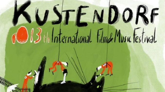 """""""Kustendorf"""" ove godine samo onlajn 5"""