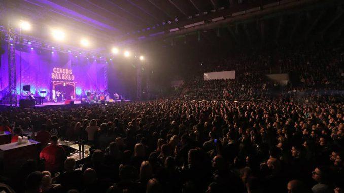Balašević održao koncert u Kragujevcu (VIDEO) 1