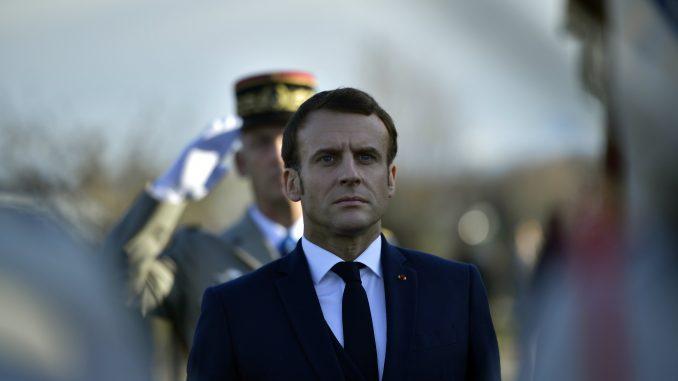 Makron optužuje Tursku da krši sporazum o Libiji, Turska okrivljuje Francusku 3