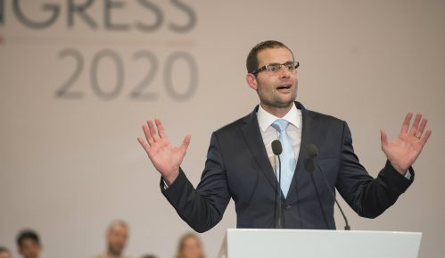 Novi premijer Malte Robert Abela položio zakletvu 4