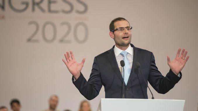 Novi premijer Malte Robert Abela položio zakletvu 2