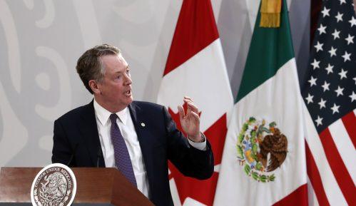 Američki Senat odobrio trgovinski sporazum SAD-Kanada, Meksiko 12