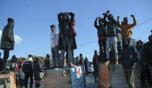 Fronteks: Raste priliv migranata iz Turske u EU 1