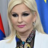 Mihajlović: Završena rekonstrukcija deonice auto-puta od Batrovaca do Кuzmina 12