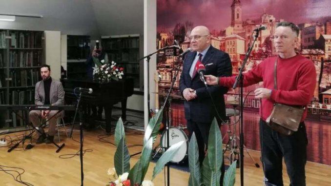 """""""Ponoćno sunce"""" Jua Nesbea najčitanija knjiga u 2019. 2"""