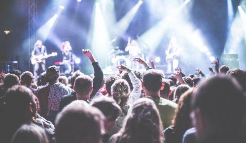 Luis Kapaldi i Dejv favoriti za muzičku nagradu Brit 13