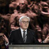 Predsednik Nemačke: Najgori zločin je počinila moja zemlja 8