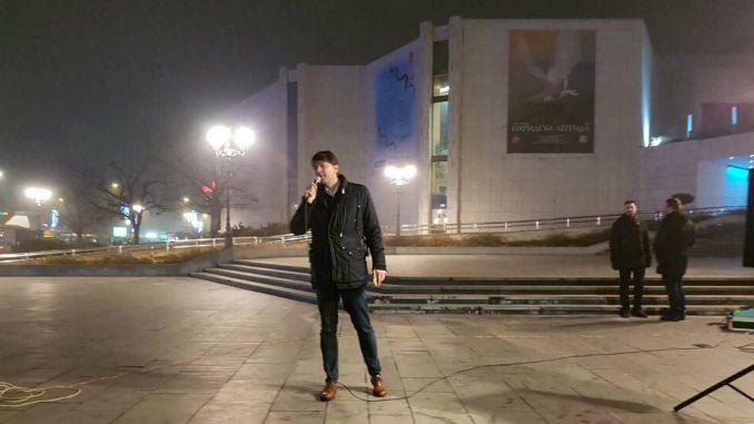 Jovanović: Vlast proćerdala pola milijarde evra od ekoloških taksi 2