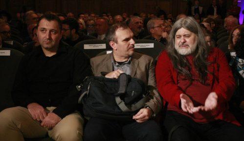 Talasi slobode i neslobode ne prestaju da se izmenjuju u polju Ninove nagrade 9