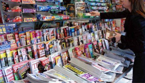 Samo 20 odsto građana Srbije ima poverenje u vesti i medije 6