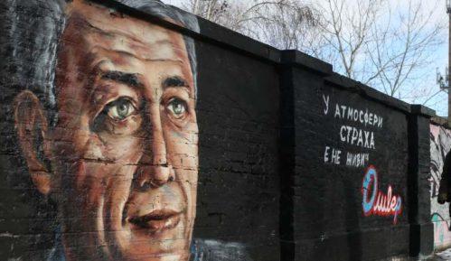 U Kosovskoj Mitrovici obeležava se godišnjica ubistva Olivera Ivanovića 2