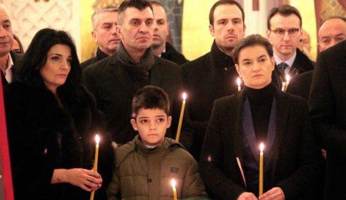 Obeležena druga godišnjica od ubistva Olivera Ivanovića 2
