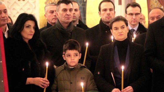 Obeležena druga godišnjica od ubistva Olivera Ivanovića 4