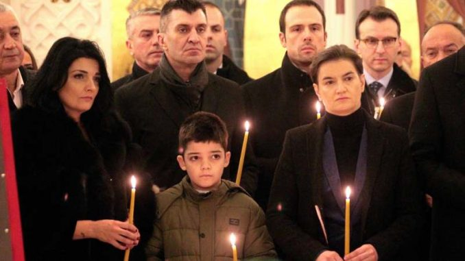 Obeležena druga godišnjica od ubistva Olivera Ivanovića 3