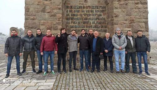 Omladina Narodne stranke: Crnogorski scenario moguć i za srpske crkve na Kosovu 3