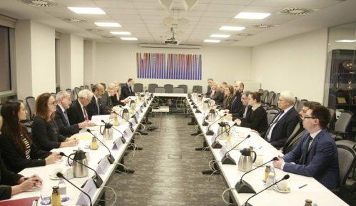 Deo opozicije o sastanku sa Boreljom: Razgovor o izbornim uslovima i razlozima bojkota 13