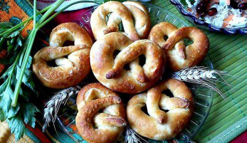 Recept nedelje: Svetosavske perece 1