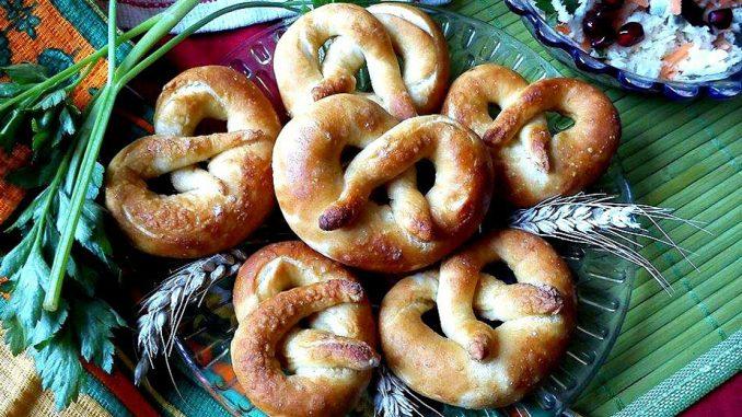 Recept nedelje: Svetosavske perece 5