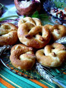 Recept nedelje: Svetosavske perece 2