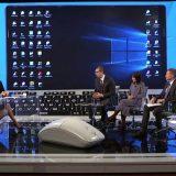 Vučić na Pinku: Smanjenjem cenzusa vratićemo život u parlament 12