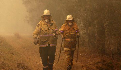 Australijski parlament odao počast žrtvama požara 2