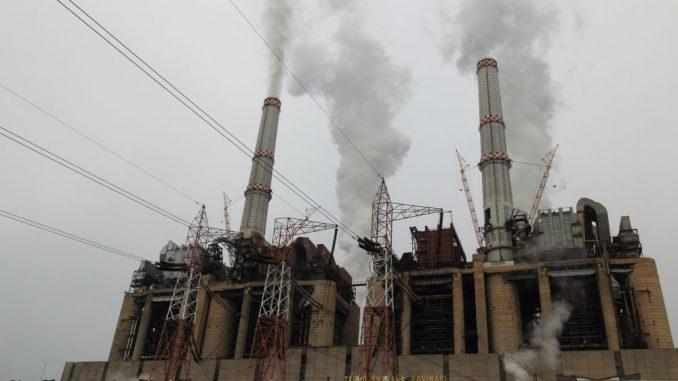 Termoelektrane na ugalj na Zapadnom Balkanu zagađuju vazduh šest puta više nego što je dozvoljeno 4
