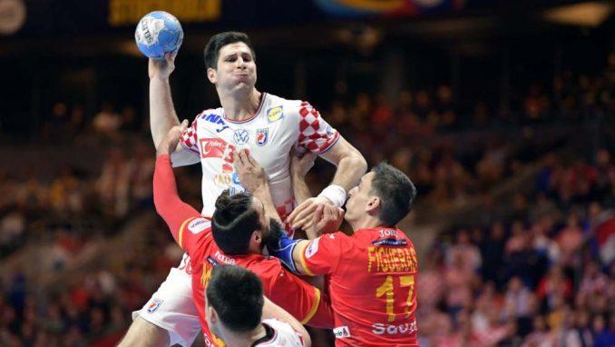 Rukometaši Španije odbranili titulu evropskog prvaka 4