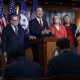 Trampovi advokati traže od Senata da ga oslobodi optužbi 15